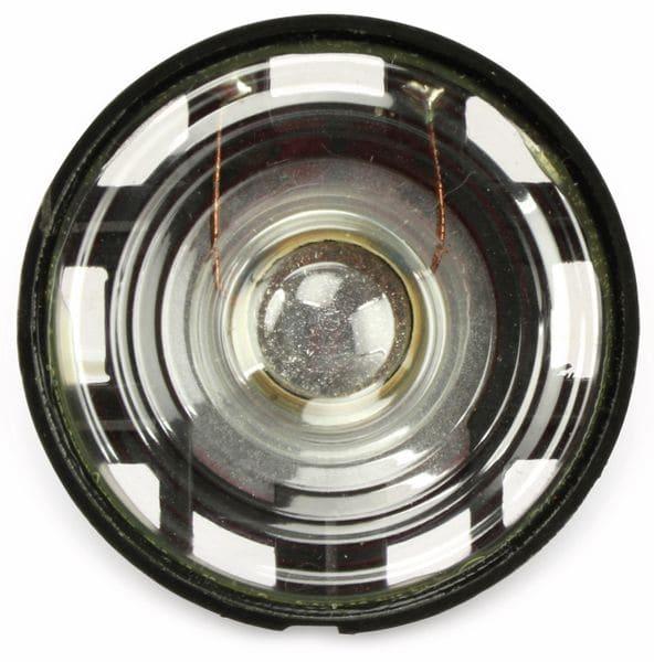 Kleinlautsprecher SIEDLE 014926 (LDF38/50-A, YD38-1-50G), 50 Ω, 38 mm