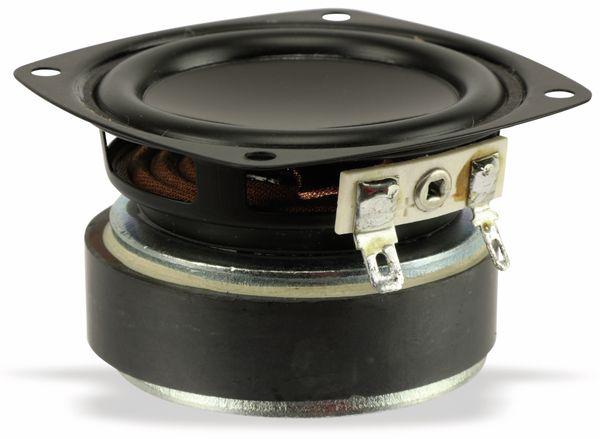 """Mittel-Hochton-Lautsprecher 2,5"""", 4Ω, 10 W - Produktbild 2"""