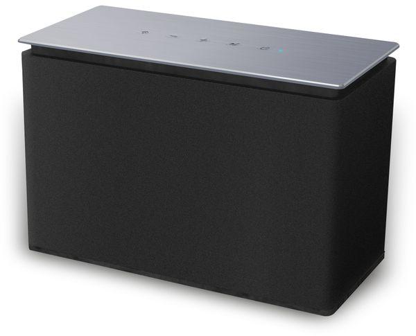 Lautsprecher DYON Area S, Multiroom, schwarz - Produktbild 1