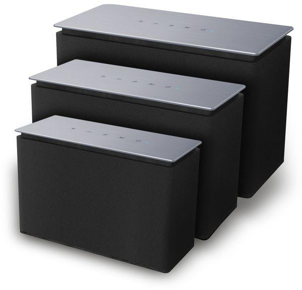 Lautsprecher DYON Area S, Multiroom, schwarz - Produktbild 2