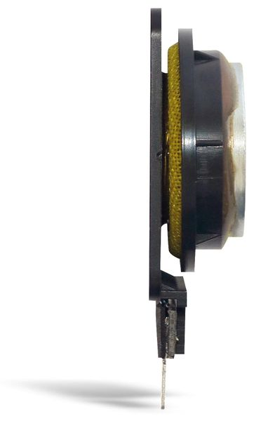 Bass-Shaker ROCKWOOD, 15W, 8Ω - Produktbild 2
