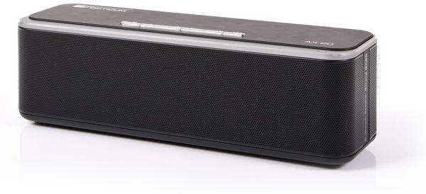 Bluetooth Lautsprecher RED OPTICUM AX 20, Stereo