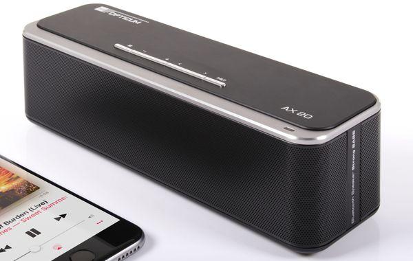 Bluetooth Lautsprecher RED OPTICUM AX 20, Stereo - Produktbild 5