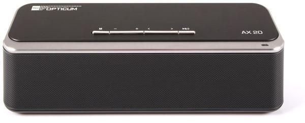 Bluetooth Lautsprecher RED OPTICUM AX 20, Stereo - Produktbild 6