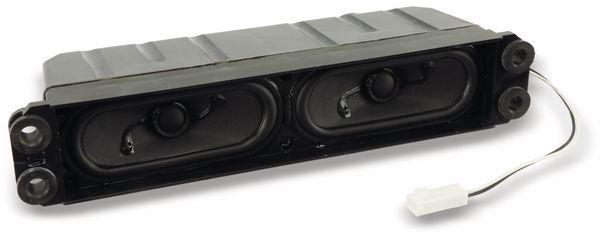 Bassreflex-Lautsprecherbox SHARP RSP-ZA251WJZZ L, 8 Ω, 10 W - Produktbild 1