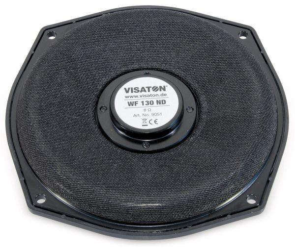 Breitband-Lautsprecher VISATON WF 130 ND, 8 Ω, 40 W - Produktbild 1