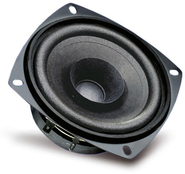 Breitband-Lautsprecher, VISATON, FR 10, 8 Ohm