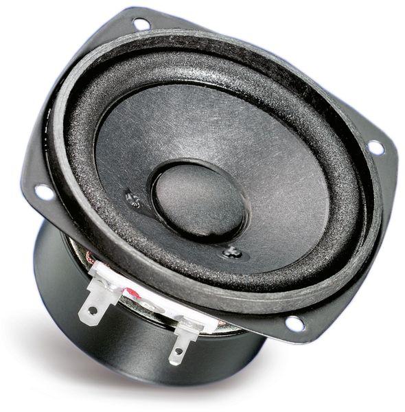 Breitbandlautsprecher VISATON F 8 SC, 8 Ohm