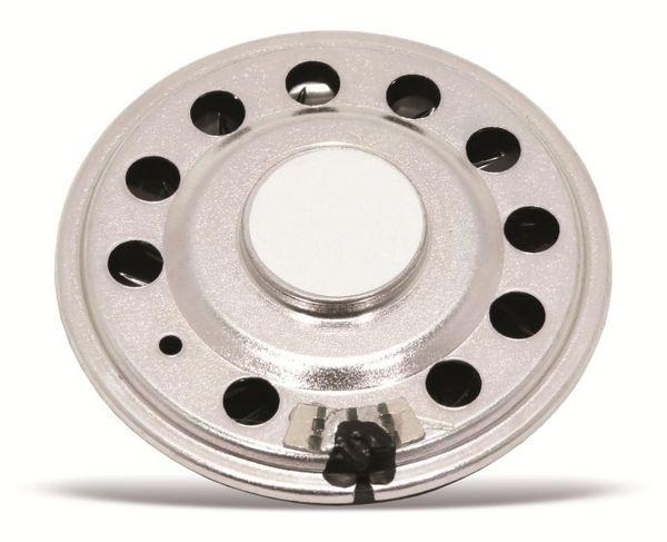 Lautsprecher VISATON K 50 FL, 16 Ohm, IP65 - Produktbild 2
