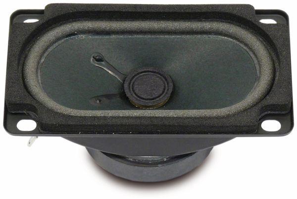 Breitbandlautsprecher VISATON SC 5.9, 8 Ohm