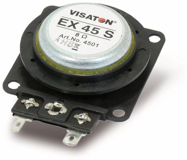 Exciter VISATON EX 45 S, 4 Ohm