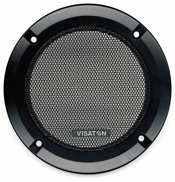 Lautsprecher-Schutzgitter VISATON 10 RS