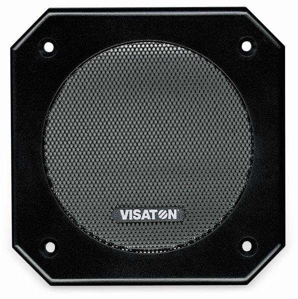 Lautsprecher-Schutzgitter VISATON 10 ES
