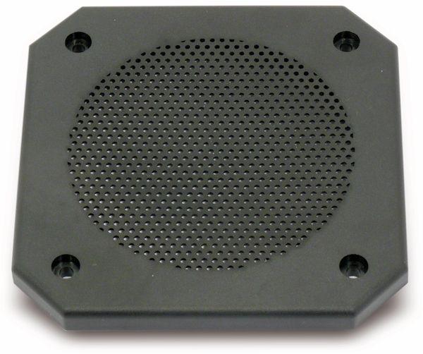 Lautsprecher-Schutzgitter VISATON 10 PL