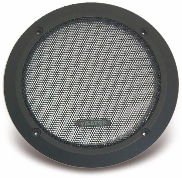Lautsprecher-Schutzgitter VISATON 13 RS