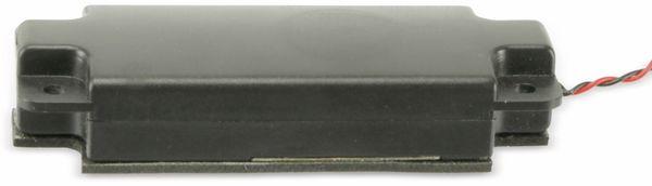 Lautsprecher-Set, L/R, 8 Ohm, 2,5 W, aus Laptop - Produktbild 4