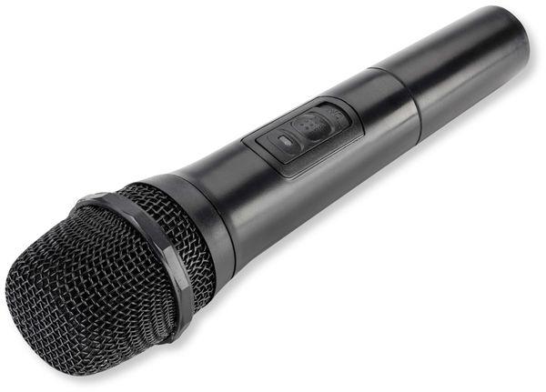 Portabler Lautsprecher DUAL DSBX 100, schwarz - Produktbild 3