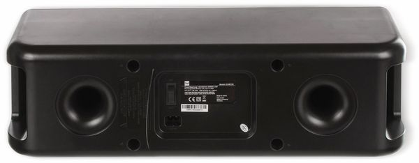 Portabler Lautsprecher DUAL DSBX 90, schwarz - Produktbild 4