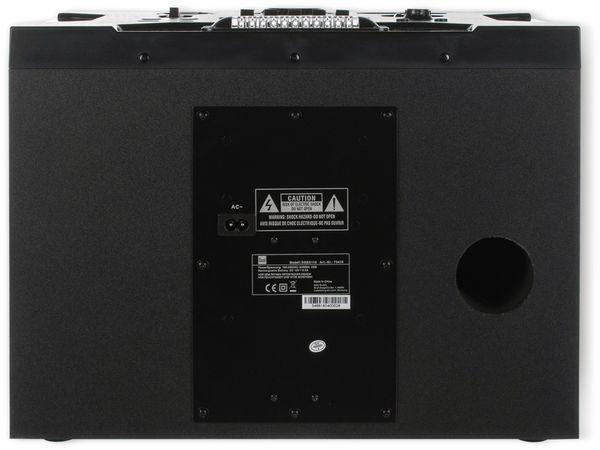 Portabler Lautsprecher DUAL DSBX 110, schwarz - Produktbild 5