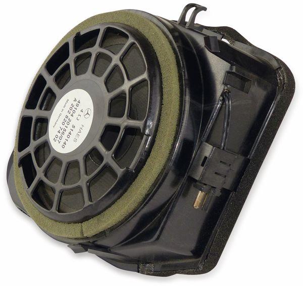 Tieftöner, 4 Ω,10 W, 120 mm - Produktbild 1