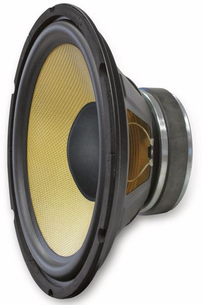 Tieftöner KENFORD Aramid 300 mm, 400 W, 4 Ohm - Produktbild 1