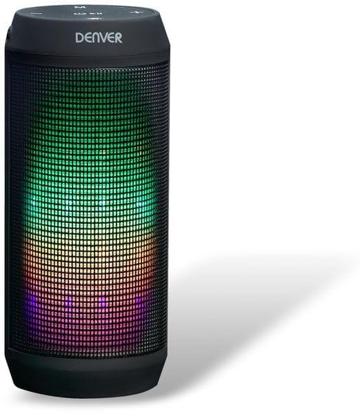 Bluetooth Lautsprecher DENVER BTL-62, 2x 3 W