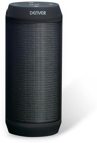 Bluetooth Lautsprecher DENVER BTL-62, 2x 3 W - Produktbild 2