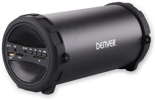 Bluetooth Lautsprecher DENVER BTS-53 - Produktbild 2