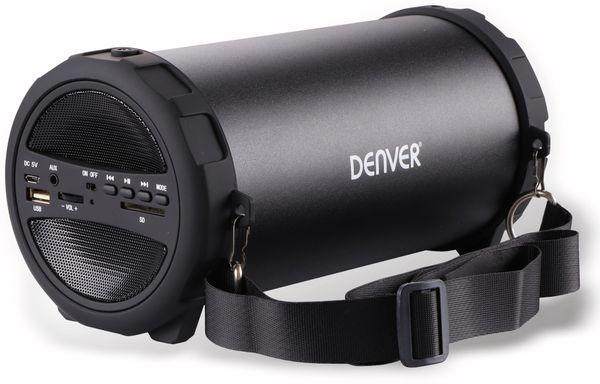 Bluetooth Lautsprecher DENVER BTS-53 - Produktbild 3