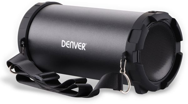 Bluetooth Lautsprecher DENVER BTS-53 - Produktbild 4