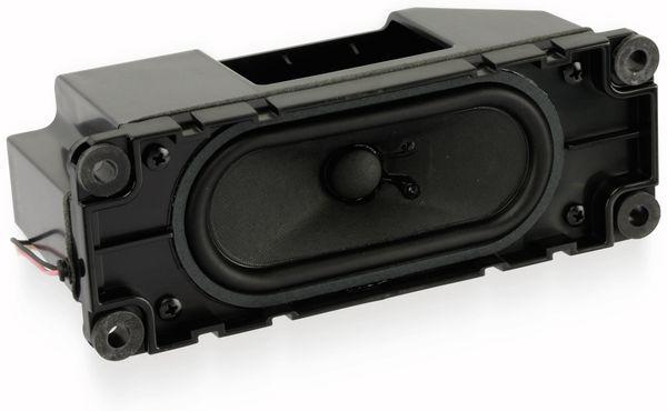 Bassreflex-Lautsprecherbox SHARP RSP-ZA200WJN2 R, 8 Ω, 15 W, rechts - Produktbild 1