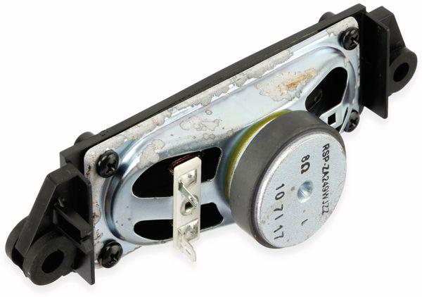 Lautsprecher SHARP RSP-ZA249WJZZ L, 8 Ω, 10 W, B-Ware - Produktbild 2