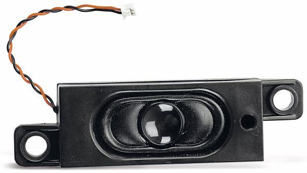 Mini Lautsprecher 4Ohm, 2,5W, aus Laptop