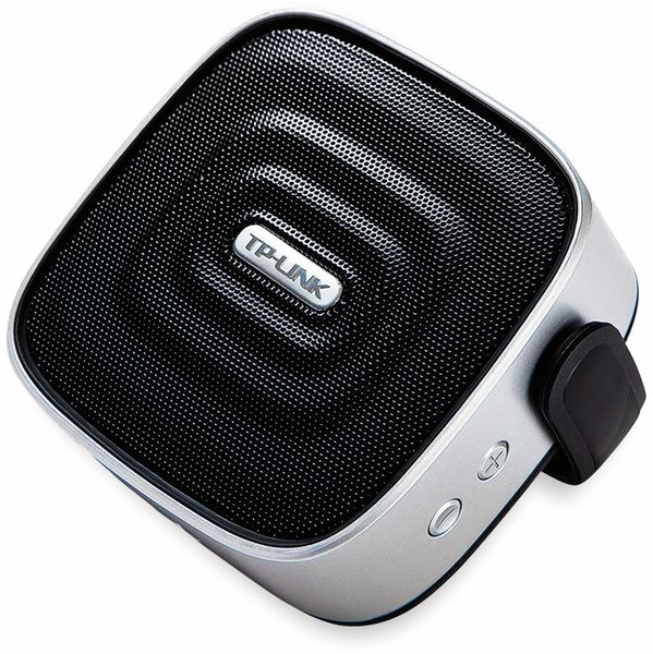 Bluetooth Lautsprecher TP-LINK BS1001, schwarz