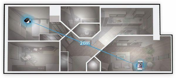 Bluetooth Lautsprecher TP-LINK BS1001, schwarz - Produktbild 4