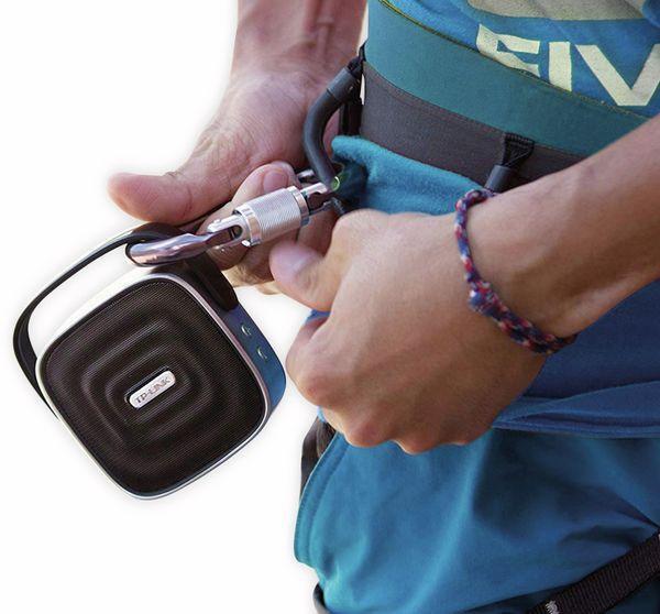 Bluetooth Lautsprecher TP-LINK BS1001, schwarz - Produktbild 5