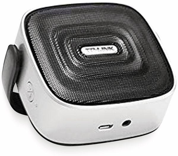 Bluetooth Lautsprecher TP-LINK BS1001, schwarz - Produktbild 6