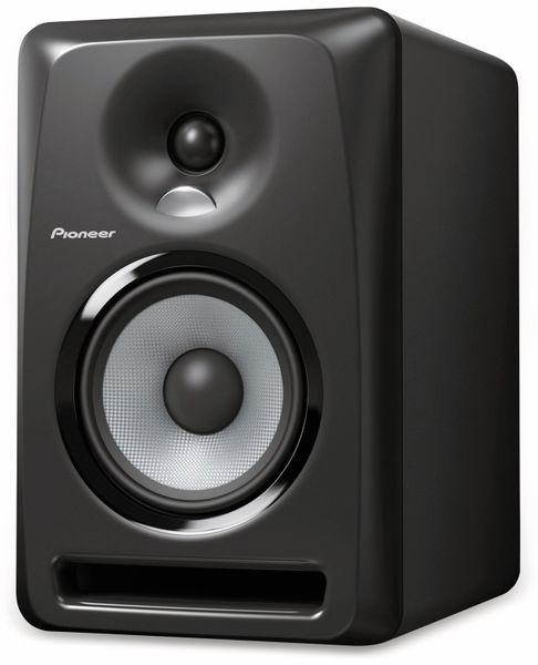 "Aktiv-Lautsprecher PIONEER DJ S-DJ50X, schwarz, 5"", 1 Stück"
