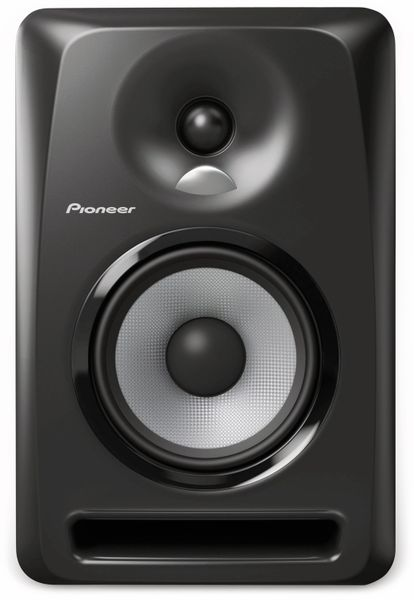 "Aktiv-Lautsprecher PIONEER DJ S-DJ50X, schwarz, 5"", 1 Stück - Produktbild 2"