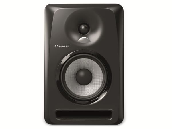 "Aktiv-Lautsprecher PIONER DJ S-DJ50X, schwarz, 5"", 1 Stück - Produktbild 2"