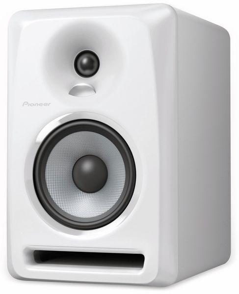 "Aktiv-Lautsprecher PIONEER DJ S-DJ50X-W, weiß, 5"", 1 Stück"