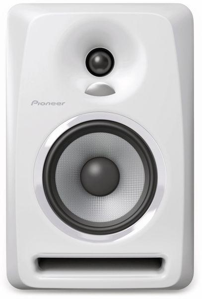 "Aktiv-Lautsprecher PIONEER DJ S-DJ50X-W, weiß, 5"", 1 Stück - Produktbild 2"