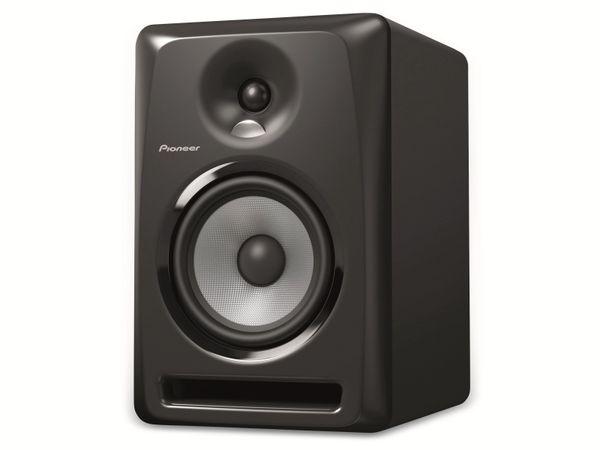 "Aktiv-Lautsprecher PIONER DJ S-DJ60X, schwarz, 6"", 1 Stück - Produktbild 1"
