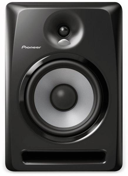 "Aktiv-Lautsprecher PIONEER DJ S-DJ80X, schwarz, 8"", 1 Stück - Produktbild 2"