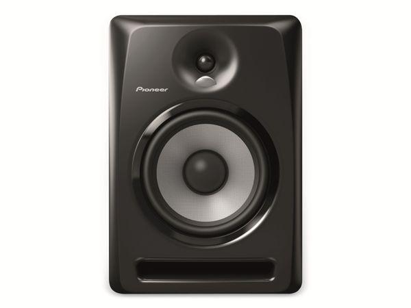 "Aktiv-Lautsprecher PIONER DJ S-DJ80X, schwarz, 8"", 1 Stück - Produktbild 2"