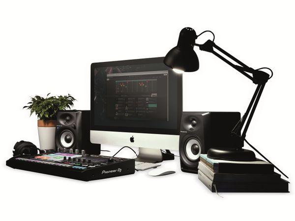 """Aktiv-Lautsprecher PIONER DJ DM-40BT, schwarz, 4"""", Bluetooth - Produktbild 5"""