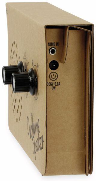 Lautsprecher iHIP, Pappe - Produktbild 2