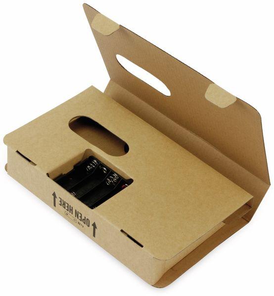 Lautsprecher iHIP, Pappe - Produktbild 3