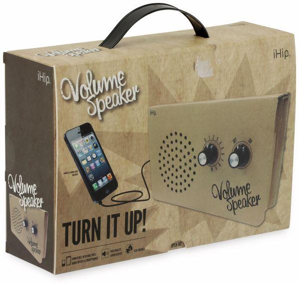 Lautsprecher iHIP, Pappe - Produktbild 4