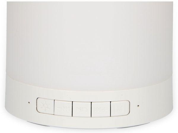 Bluetooth Lautsprecher DUNLOP, 3 W, LED-Licht - Produktbild 9